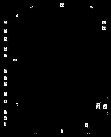 ЗКС (КОМПАКТНАЯ ЗАДВИЖКА) DN15 — DN 50, PN 160. ИСПОЛНЕНИЕ: МУФТОВОЕ ПОД СВАРКУ — Умеренно-холодное