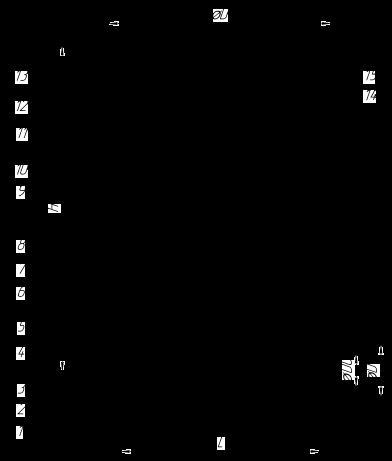 ЗКС (КОМПАКТНАЯ ЗАДВИЖКА) DN15 — DN 50, PN 100. ИСПОЛНЕНИЕ: МУФТОВОЕ РЕЗЬБОВОЕ — Умеренно-холодное
