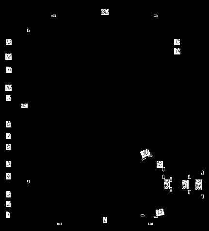 ЗКС (КОМПАКТНАЯ ЗАДВИЖКА) DN15 — DN 50, PN 160. ИСПОЛНЕНИЕ:СВАРКА ВСТЫК — Умеренно-холодное