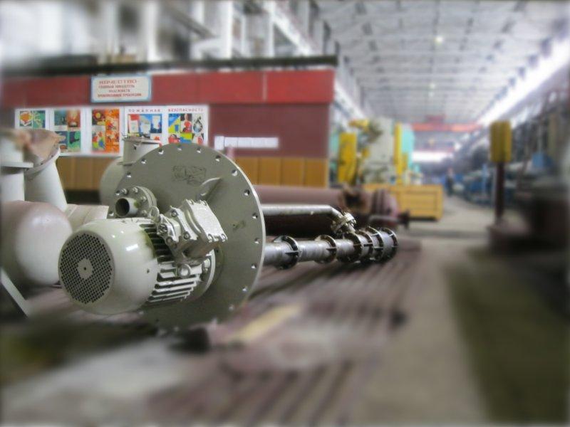 Электронасосы ВНГ-ц-Е-150-125